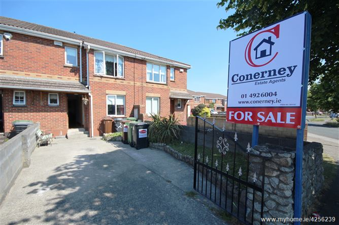21 Swiftbrook Drive, Tallaght, Dublin 24