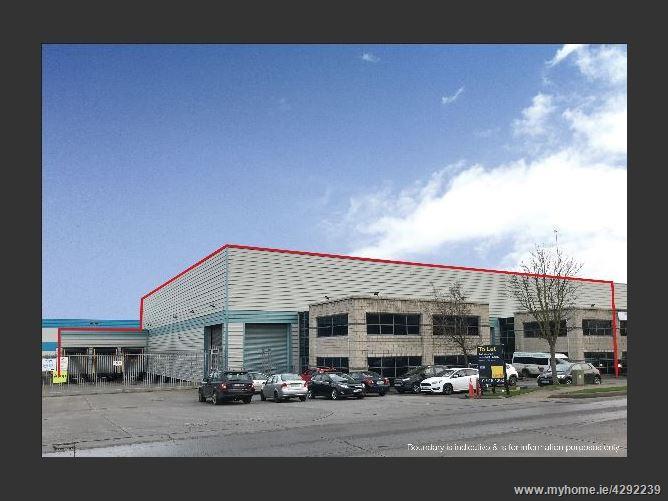 Main image for Unit C4 (C,D & E) Airport Business Park, Swords, Co. Dublin
