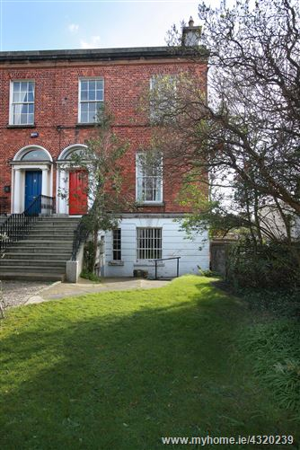 60 Marlborough Road, Donnybrook, Dublin 4