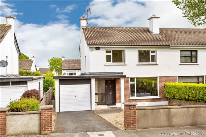Main image for 98 Pine Valley Avenue, Rathfarnham, Dublin 14, D16 AN83