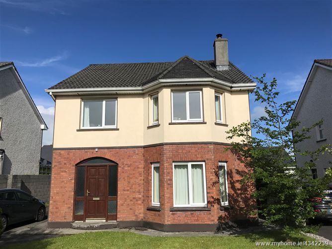 Main image for 7 Rossmor, Castlebar, Mayo