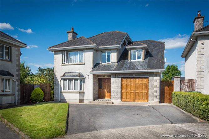 Main image for 6 Fairgreen Fiddown, Piltown, Co. Kilkenny