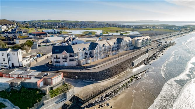 Main image for 38, Southshore Apartments, Strand Road, Tramore, Co.Waterford., Tramore, Waterford