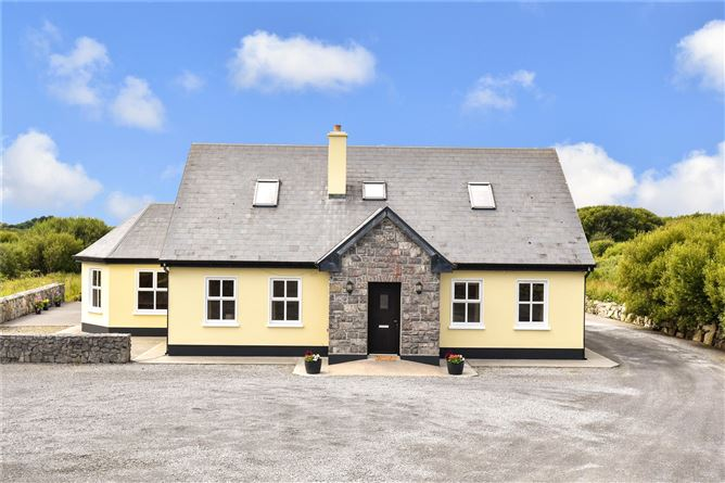 Main image for Forramoyle West,Barna,Co Galway,H91 V4H2