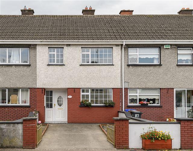 Main image for 86 Claremont Estate, Navan, Meath