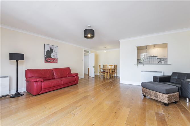 Main image for Apartment 126, Block E, Blackhall Square, North Brunswick Street, Smithfield, Dublin 7