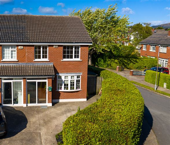 Main image for 104A Elgin Heights, Killarney Road, Bray, Wicklow