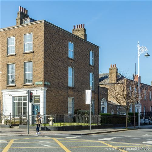 Photo of 'Altona', 2 South Circular Road & 54 Heytesbury Street, Portobello, Dublin 8
