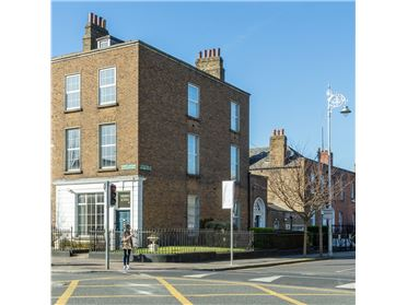 Photo of 'Altona', 2 South Circular Road & 54 Heytesbury Street, Portobello, Dublin 8
