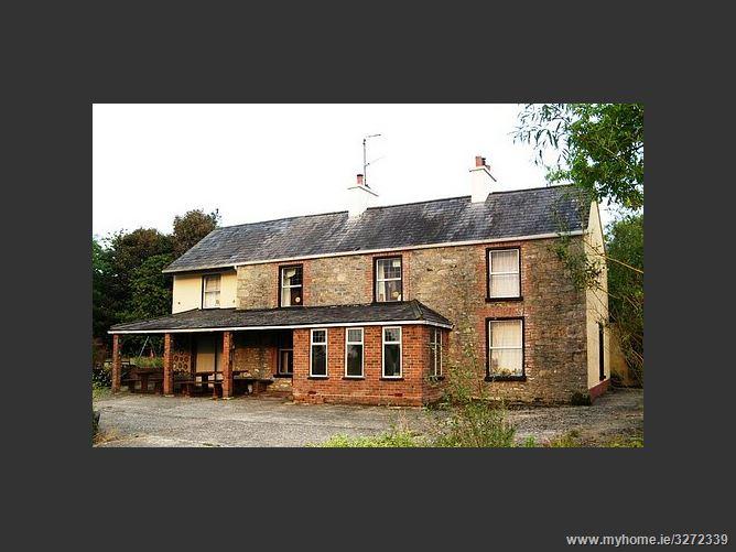 Lake Side House, Shrough, Ballymacgovern, Ballymcgovern, Newtowngore, Co. Leitrim