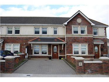 20 Sycamore Drive, Archerstown Wood, Ashbourne, Meath