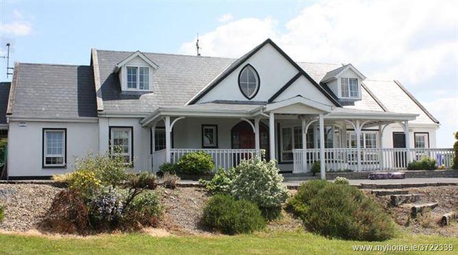 Main image for American style villa,Ballina, Mayo, Ireland