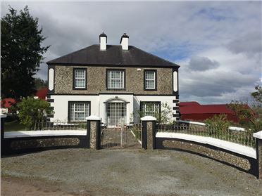 Photo of Top quality 83 Acre Residential Holding, Knockhall, Rooskey, Roscommon