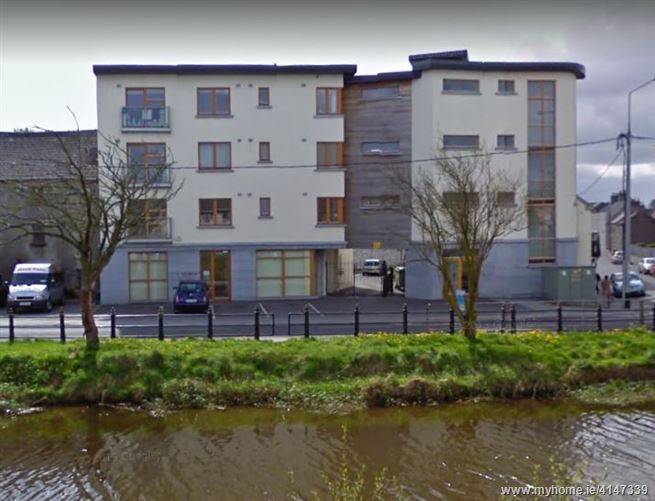 Property image of Convent Road, Tullamore, Offaly