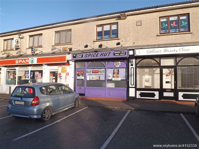 Unit 2 Orlagh Shopping Centre, Scholarstown Road, Knocklyon, Dublin 16, Dublin
