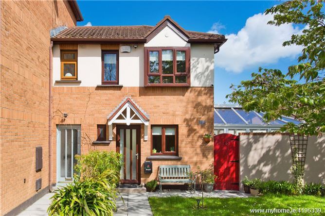 61 Castle Court, Killiney Hill Road, Killiney, Co Dublin