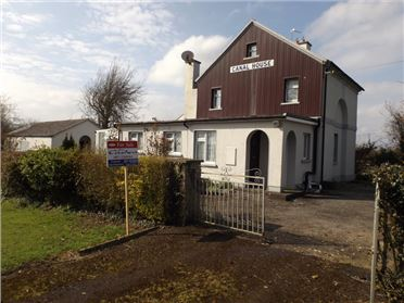 Photo of Canal House, Esker, Banagher, Offaly