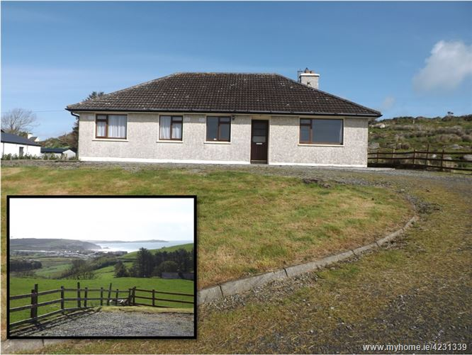 Main image for Burgatia, Rosscarbery, West Cork