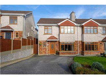 Photo of 13 Silverhill, Herons Wood, Carrigaline, Co. Cork