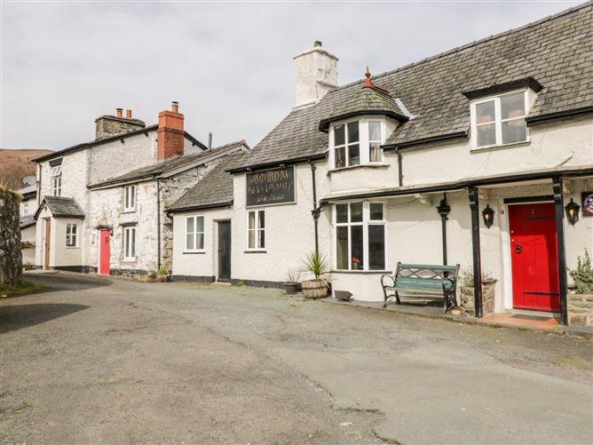 Main image for Tanat Cottage,Llanrhaeadr-ym-Mochnant, Powys, Wales