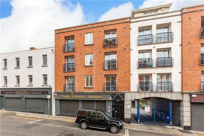 Main image for Apt 1 Craike House,Francis Street,Dublin 8,D08 PP6V