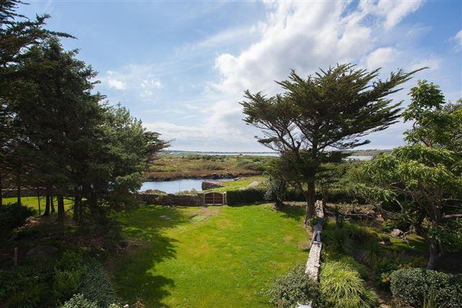 Main image for Luxury Connemara Mansion,Connemara,  Galway