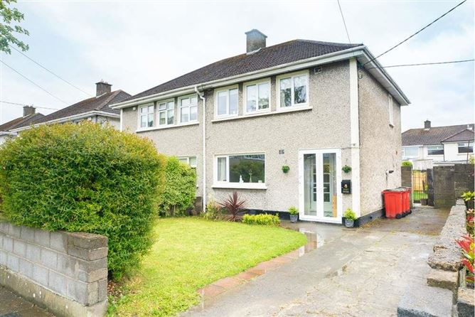 Main image for 5 Coolrua Drive, Beaumont, Dublin 9