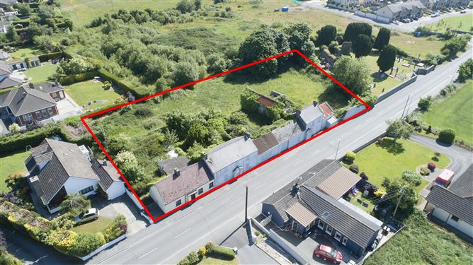 Main image for Old Golf Links Road, Blackrock, Louth