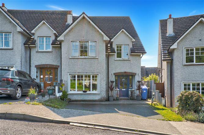 Main image for 50 Friars Hill, Graiguenamanagh, Co. Kilkenny