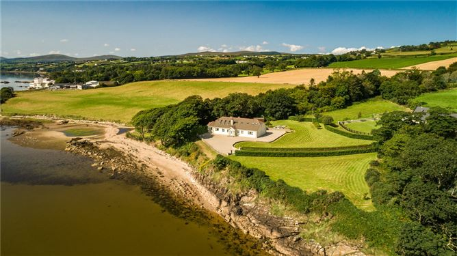 Main image for Shore Lane,Tullyally,Redcastle,County Donegal,F93 FT22