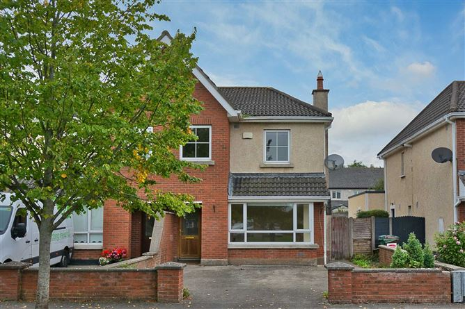 Main image for 88 Castledawson, Maynooth, Co. Kildare
