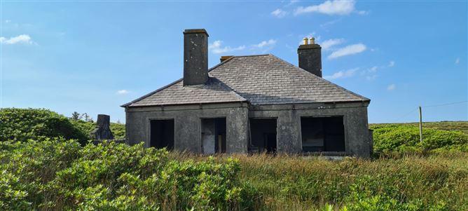 Main image for Knockshambo, Belmullet, Mayo