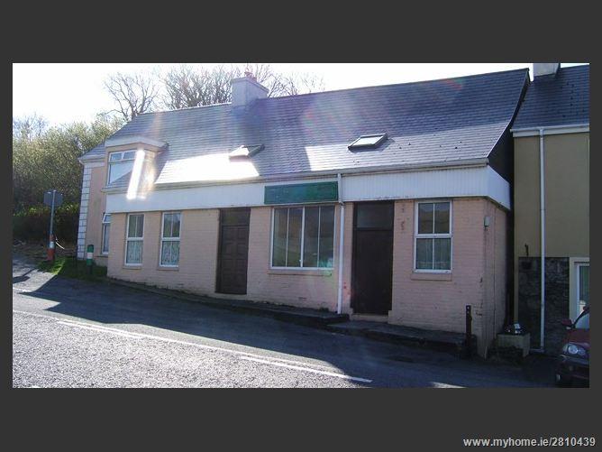Old Lispole Post Office, Lispole Village, Lispole, Kerry