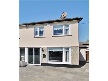 Photo of 4 Roselawn Drive, Bray, Wicklow