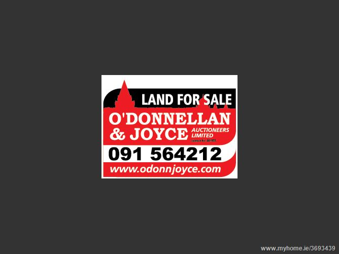 Agricultural Land (85.79 acres), Spiddal, Galway