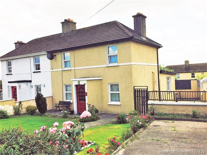 16 St Theresa's Place, Kanturk, Cork