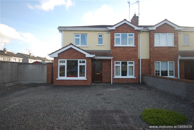 12 The Park, Millmount Abbey, Drogheda, Louth