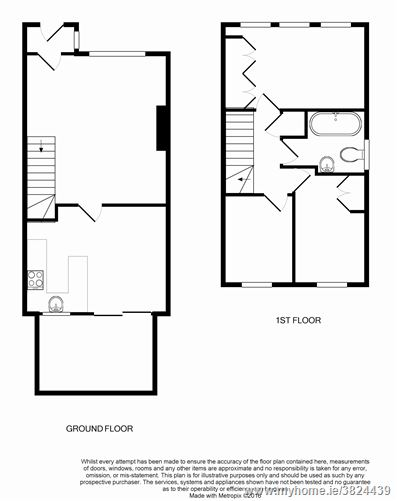 46 The Kybe, Skerries, County Dublin