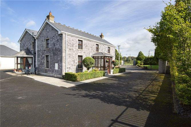 Main image for Middleborough House,Longwood,Co. Meath,A83 FT53