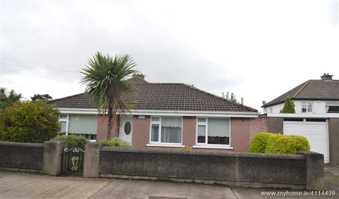 1 Newcourt Road, Bray, Wicklow - H J Byrne - 4114439