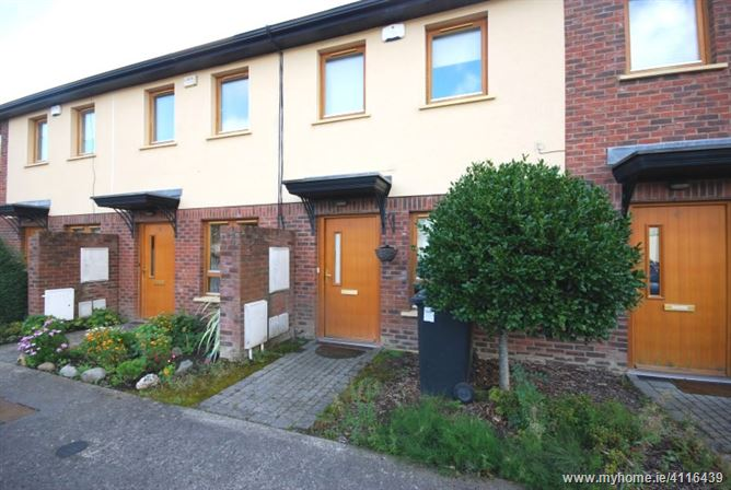 5 Blackthorn Hill Close, Rathcoole, Dublin