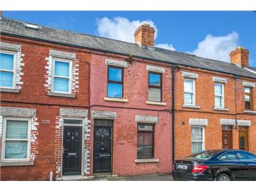 Photo of 16 Joy Street, Ringsend, Dublin 4