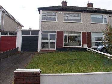 Photo of 100 Portmarnock Drive, Portmarnock, County Dublin