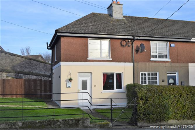 47 Whiterock View, Wexford Town, Wexford