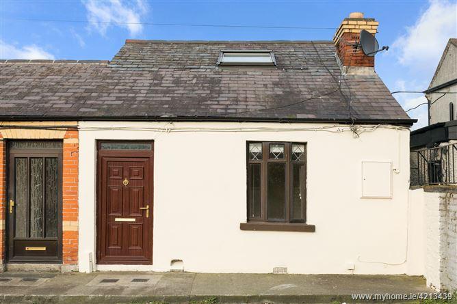 45 Ringsend Park Cottages, Ringsend, Dublin 4