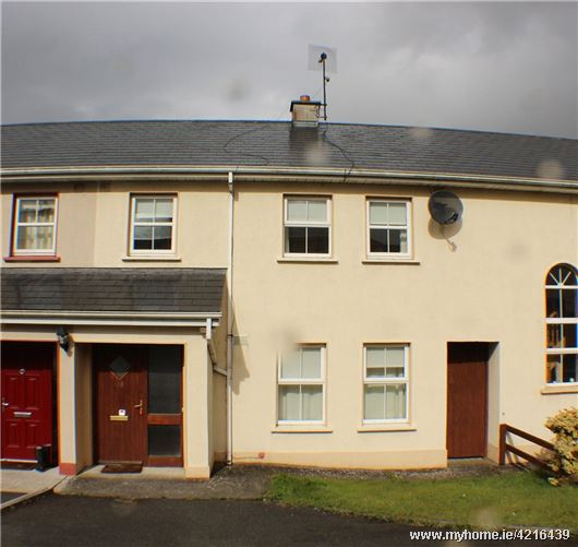19 Caiseal Na Ri, Golden Road, Cashel, Co Tipperary, E25FX24
