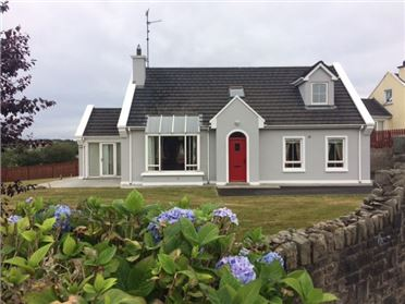 Photo of 1 Greenmount, Milford, Donegal