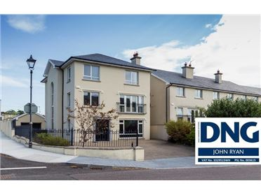 Photo of 1, Kingsfort Avenue, Castlepark Village, Mallow, Co. Cork