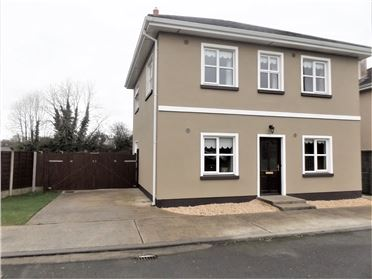 Photo of 42 Cluain Doire, Templemore, Tipperary