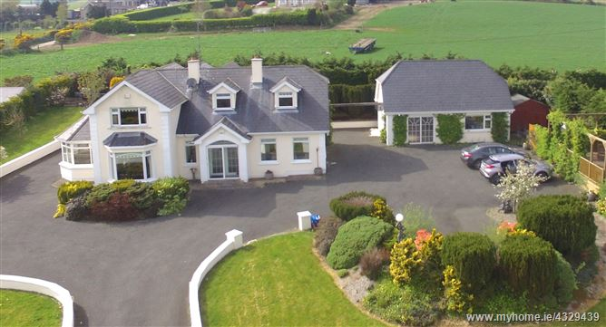 Villa Maria, Askinch Upper, Near, Arklow, Wicklow